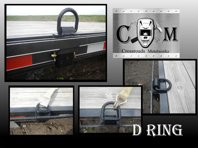 D ring big
