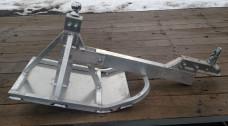 ATV Tow Ski item