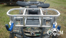 atv bucket buddy